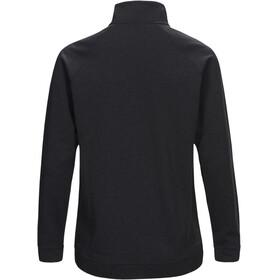 Peak Performance M's Pulse Zip Jacket Dark Grey Melange
